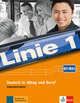 Linie 1 B1+/B2.1