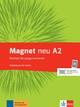 Magnet neu A2