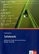 Tafelwerk Mathematik, Physik, Astronomie, Chemie, Biologie, Informatik