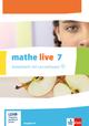 mathe live 7. Ausgabe W