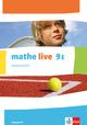 mathe live 9E. Ausgabe W