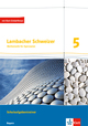 Lambacher Schweizer Mathematik 5. Ausgabe Bayern