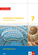 Lambacher Schweizer Mathematik 7. Ausgabe Bayern