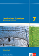 Lambacher Schweizer Mathematik 7. Ausgabe Nordrhein-Westfalen