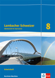 Lambacher Schweizer Mathematik 8 - G8. Ausgabe Nordrhein-Westfalen