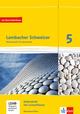 Lambacher Schweizer Mathematik 5. Ausgabe Rheinland-Pfalz