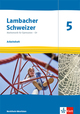 Lambacher Schweizer Mathematik 5 - G9. Ausgabe Nordrhein-Westfalen