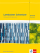 Lambacher Schweizer Mathematik Kursstufe - Basisfach. Ausgabe Baden-Württemberg