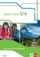 Green Line 3/4. Ausgabe Bayern