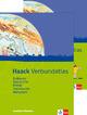 Haack Verbundatlas Erdkunde, Geschichte, Politik, Sozialkunde, Wirtschaft. Ausgabe Nordrhein-Westfalen