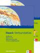 Haack Verbundatlas Erdkunde, Geschichte, Wirtschaftskunde, Gemeinschaftskunde. Ausgabe Baden-Württemberg
