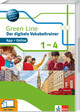 Green Line 1-4