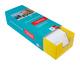 Découvertes 3 - Vokabel-Lernbox zum Schülerbuch