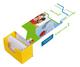 Klett Green Line 2 G8 Klasse 6 - Vokabel-Lernbox zum Schulbuch