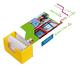 Klett Green Line 2 G9 Klasse 6 - Vokabel-Lernbox zum Schulbuch