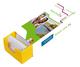 Klett Green Line 3 G9 Klasse 7 - Vokabel-Lernbox zum Schulbuch