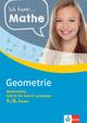 Klett Ich kann ... Mathe Geometrie 5./6. Klasse