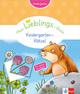 Mein Lieblings-Block Kindergartenrätsel