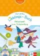 Mein großes Lieblings-Buch - Rätselspaß zum Schulanfang