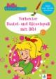 Bibi Blocksberg - Verhexter Bastel- und Rätselspaß mit Bibi