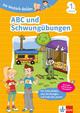ABC und Schwungübungen 1. Klasse