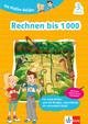 Die Mathe-Helden Rechnen bis 1000 3. Klasse