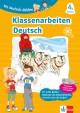 Die Deutsch-Helden Klassenarbeiten Deutsch 4. Klasse
