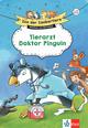 Klett Zoo der Zaubertiere: Tierarzt Doktor Pinguin 1./2. Klasse