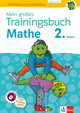 Mein großes Trainingsbuch Mathematik 2. Klasse