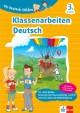 Die Deutsch-Helden Klassenarbeiten Deutsch 3. Klasse