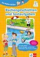 Die Mathe-Helden Rechengeschichten und Textaufgaben 2. Klasse