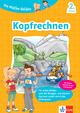 Klett Die Mathe-Helden Kopfrechnen 2. Klasse