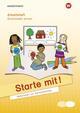Starte mit! - Materialien zur Sprachbildung