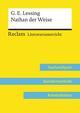 Gotthold Ephraim Lessing: Nathan der Weise (Lehrerband)