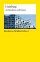 Reclams Städteführer Hamburg
