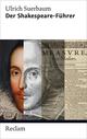 Der Shakespeare-Führer