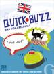QUICK BUZZ - Das Vokabelduell: Englisch