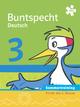 Buntspecht Deutsch Sommertraining 3