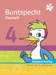 Buntspecht Deutsch Sommertraininig 4