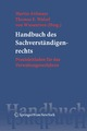 Handbuch des Sachverständigenrechts