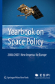 Yearbook on Space Policy 2006/2007