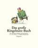Das große Ringelnatz-Buch