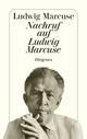 Nachruf auf Ludwig Marcuse