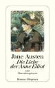 Die Liebe der Anne Elliot