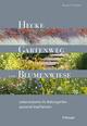 Hecke, Gartenweg und Blumenwiese