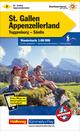 St. Gallen - Appenzellerland