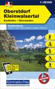 Oberstorf-Kleinwalsertal, Sonthofen, Oberstaufen