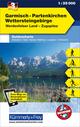 Garmisch-Partenkirchen/Wettersteingebirge
