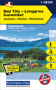 Bad Tölz, Lenggries, Isarwinkel, Jachenau, Kochel, Walchensee