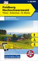 Feldberg - Hochschwarzwald, Titisee, Schluchsee, St. Blasien